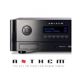 Amplituner wielokanałowy ANTHEM MRX-1120
