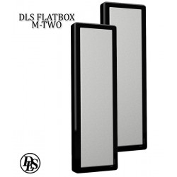 Kolumny/Głośniki ścienne DLS FLATBOX M-TWO (komplet 2 sztuk)