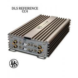 Wzmacniacz 4-kanałowy DLS Reference CC4