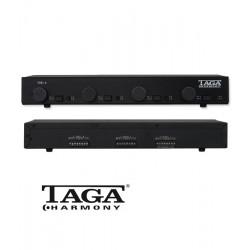 Selektor przełącznik/switch głośników TAGA HARMONY TVS-4