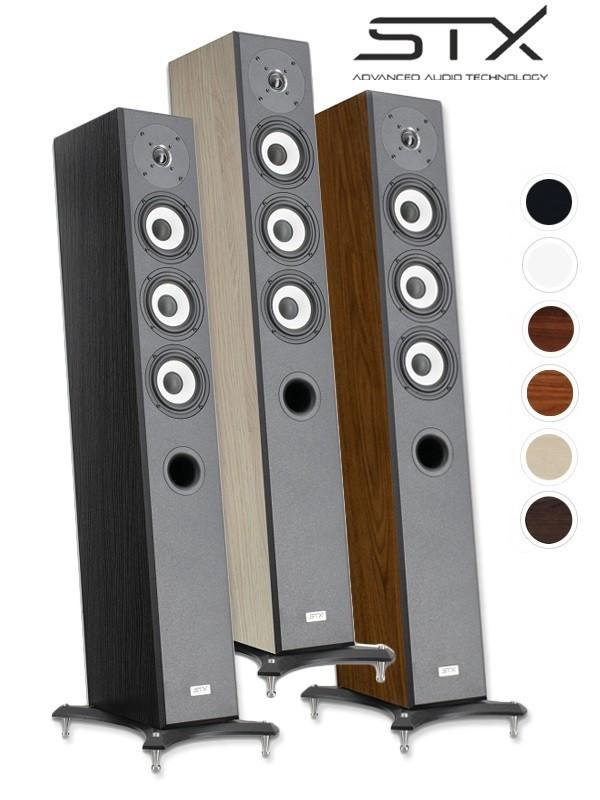Kolumny głośniki podłogowe STX Electrino 200