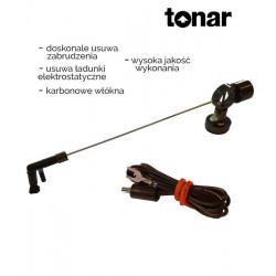 Tonar Nostatic Arm ramię czyszczące do gramofonu