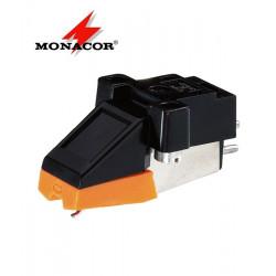 Wkładka gramofonowa typu MM Monacor EN24
