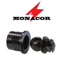 Kołki do maskownic (komplet 8 sztuk) Monacor MBF-83