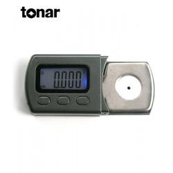Waga do kalibracji wkładek do gramofonu TONAR Analogis
