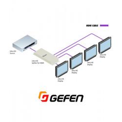 Rozdzielacz / splitter HDMI 4K UHD Gefen GTB-HD4K2K-144C