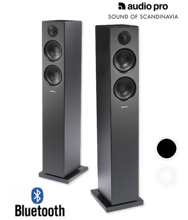 Kolumny podłogowe Audio Pro Addon T20