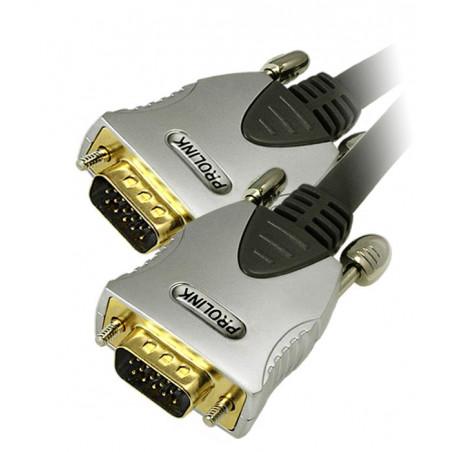 Prolink Exclusive TCV 8970 7.5m kabel VGA