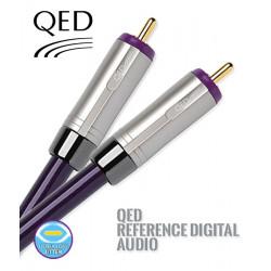 Kabel Coaxial 1RCA CINCH QED QE3210 - 0.6m
