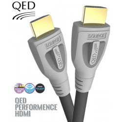Kabel HDMI HIGHSPEED QED PERFORMENCE QE6013 - 12m