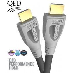 Kabel HDMI HIGHSPEED QED PERFORMENCE QE6014 - 15m