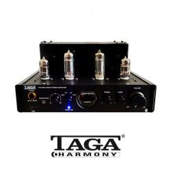 Wzmacniacz hybrydowy TAGA HARMONY HTA-25B