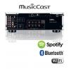 Amplituner stereo Yamaha R-N602 z MusicCast i Spotify