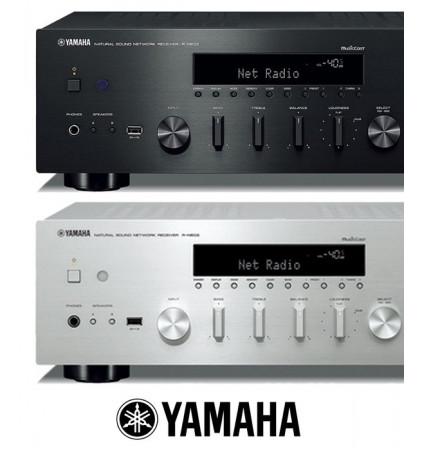 Amplituner stereo yamaha r n602 z musiccast i spotify for Yamaha amplifier spotify