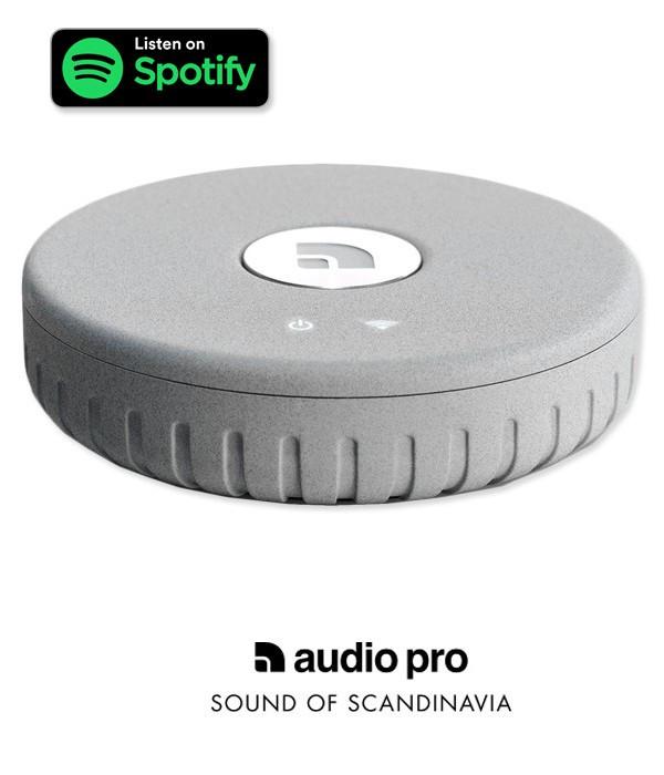 Odtwarzacz sieciowy Wi-Fi Audio Pro Link 1