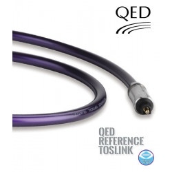 Kabel optyczny TOSLINK QED REFERENCE QE3320 - 2m