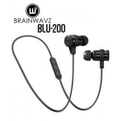 Bezprzewodowe słuchawki Brainwavz BLU-200
