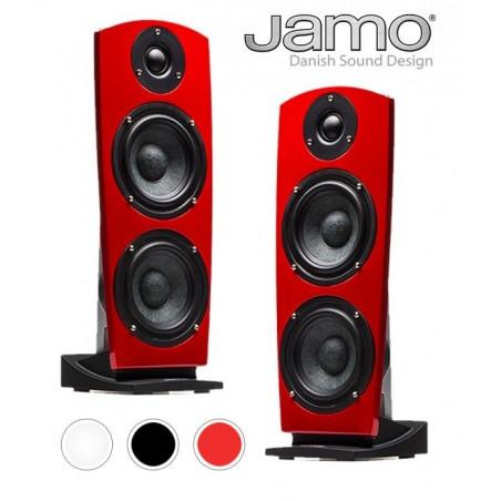 Jamo DS7 - Zestaw głośników bluetooth + subwoofer