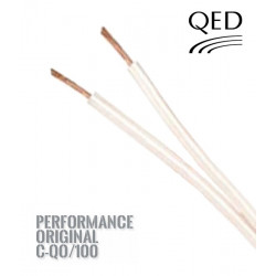 Kabel głośnikowy QED PERFORMANCE ORIGINAL - C-QO/100 [1 m.b]