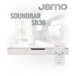 SoundBar Bluetooth JAMO SB36 z subwooferem