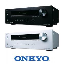 Sieciowy amplituner stereofoniczny ONKYO TX-8220