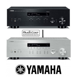 Amplituner stereo Yamaha R-N303D MusicCast i Spotify