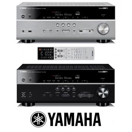 YAMAHA RX-V683 - Wielokanałowy amplituner kina domowego 7.2