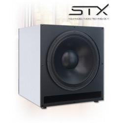 Subwoofer aktywny STX S-1200