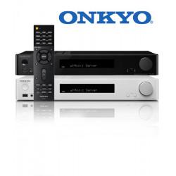ONKYO TX-L20D - Sieciowy amplituner stereofoniczny