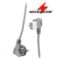 Kabel zasilający Monacor AAC-200