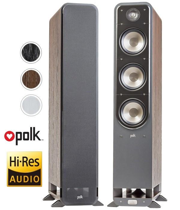 Kolumny podłogowe POLK AUDIO Signature S60
