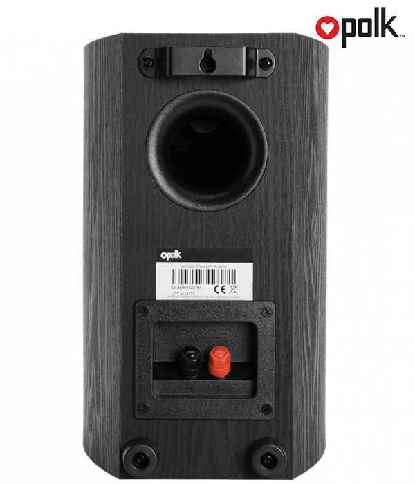 polk audio tsx 110b review