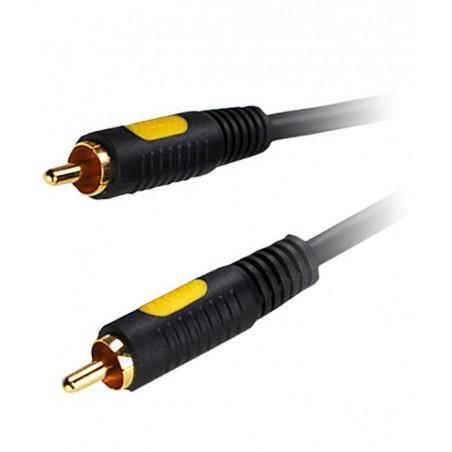 Prolink Classic CL 301 0.6m kabel 1 RCA