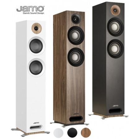 Kolumny podłogowe JAMO Studio S 807 - para