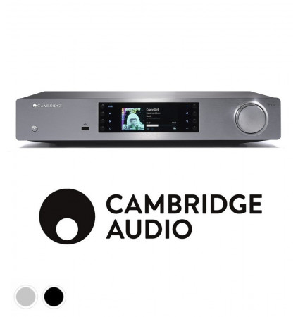 Cambridge Audio CXN
