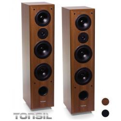 Kolumny głośniki podłogowe Tonsil Maestro II 180 Front - para