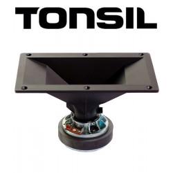 Głośnik wysokotonowy TONSIL GDWT 12-19/150 8 Ohm
