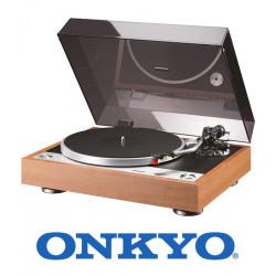 Gramofon Onkyo CP-1050 z napędem Direct-Drive