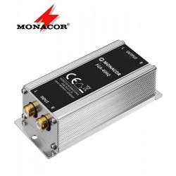 Separator masy Monacor FGA-40HQ