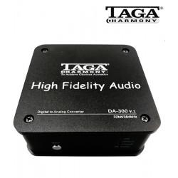 Przetwornik DAC Taga Harmony DA-300 v.3