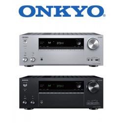 Amplituner sieciowy kina domowego Onkyo TX-NR686