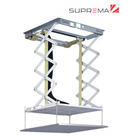 Winda sufitowa do projektora Suprema LIFT-SU500