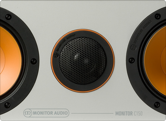 Monitor Audio Monitor C150 - cecha 1
