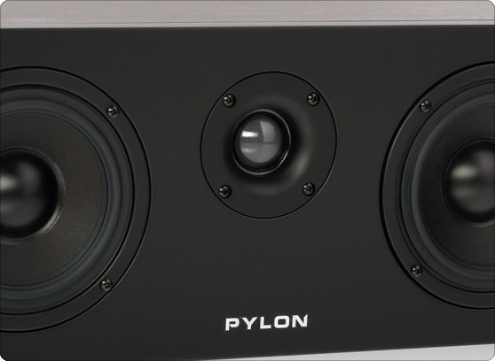 Pylon Audio Opal Center - cecha 2