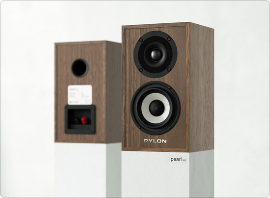 Pylon Audio Pearl 20 system 5.0 - cecha 2