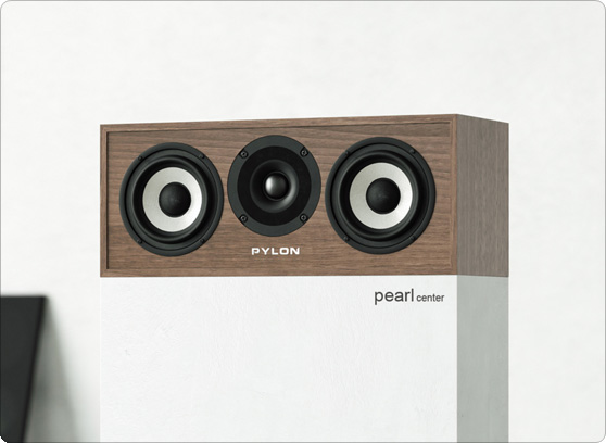 Pylon Audio Pearl 20 system 5.0 - cecha 3