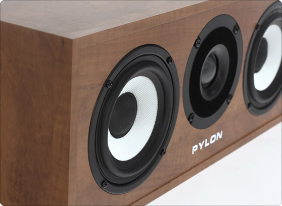 Pylon Audio Pearl Center - cecha 1