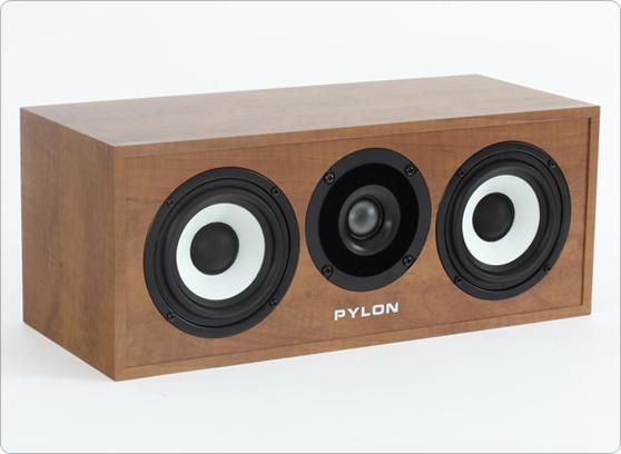 Pylon Audio Pearl Center - cecha 2